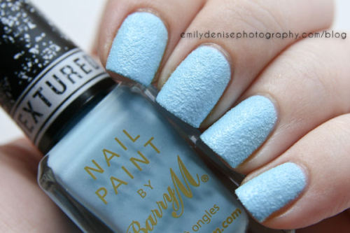 Barry M Atlantic Road, available at Licila.si. Head over to my blogpost for more details!