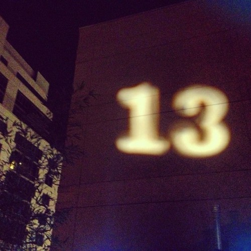 #bar #13 #nyc #instagram #iphoneography #night #unionsquare  (at Bar 13)