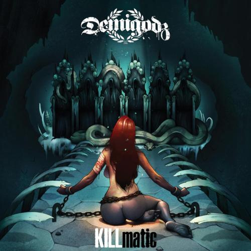 "It's official gristle y'all…DEMIGODZ ""KILLmatic"" is here!!! Available NOW digitally and at physical outlets around the world. It's a monumental time for us and we appreciate your support for our hard work and dedication. Much love to all of you who pre-ordered - that means the world to us. For those of you ready to support and grab your copy. here's a few spots:Official store: http://www.demigodzstore.com/All digital / FLAC formats: http://demigodz.bandcamp.com/iTunes: https://itunes.apple.com/us/album/killmatic/id593770700Amazon: http://www.amazon.com/Killmatic-Demigodz/dp/B00BDBW0E4/UGHH: http://ughh.com/demigodz-killmatic/DEMKMCD/Instrumentals and Acapellas available digitally also.NOTE: The vinyl is a little late getting to actual stores but it is in stock and available currently in our online store (www.demigodzstore.com)"