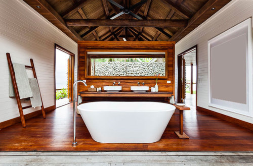stunning home design (via desire to inspire - Madeleine Blanchfield in Fiji)
