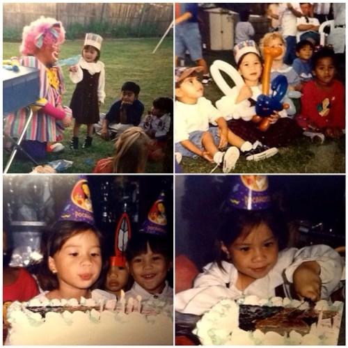 Happy birthday to meeeeee! 🎉🎉🎉🎈🎂👑 My parties were lit or nah?! #24 #cakecakecakecake  (at Virginia Beach)