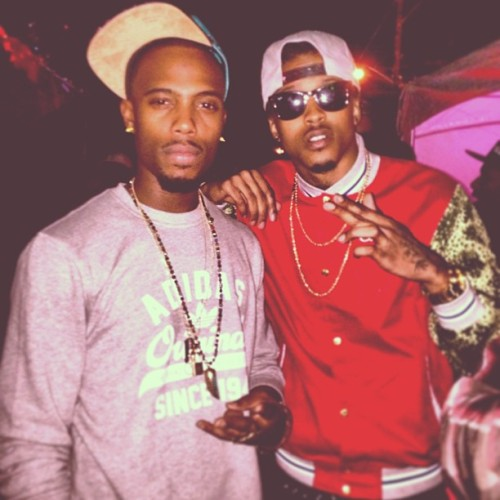 @bobatl came thru too! #SXSW AUSTIN TX #ILTS