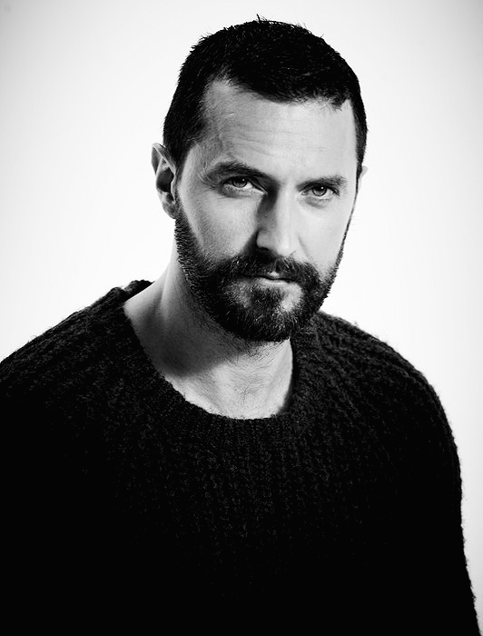 allaboutthearmitage:  …that is a really nice sweater