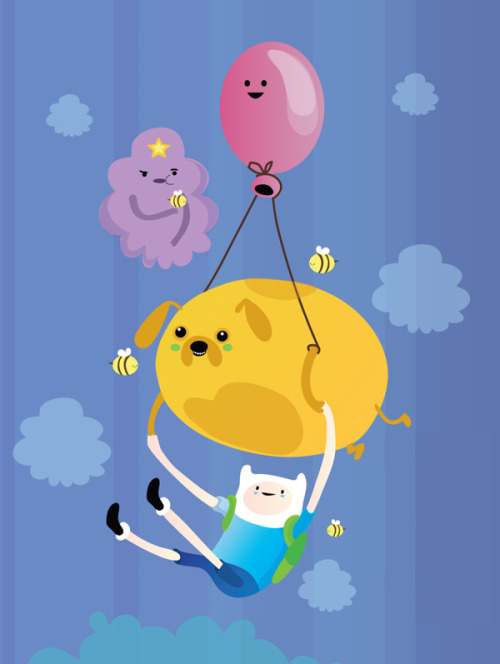 adventuretimefinnatic: Fan Art: Maria Da Luz