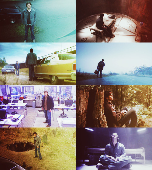 Sam Winchester + Full body shots (asked by ourswansong)