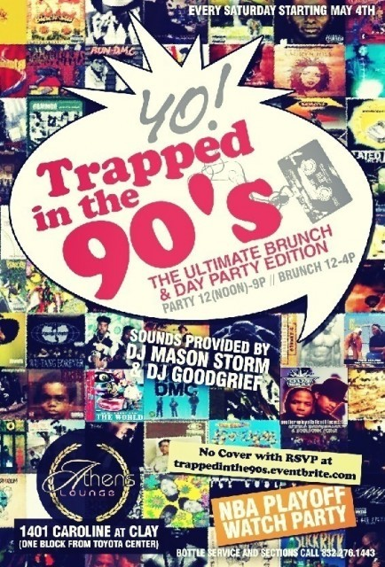 rsvp at wwww.trappedinthe90s@eventbrite.com by SPACECOAST COLLECTION on EyeEm