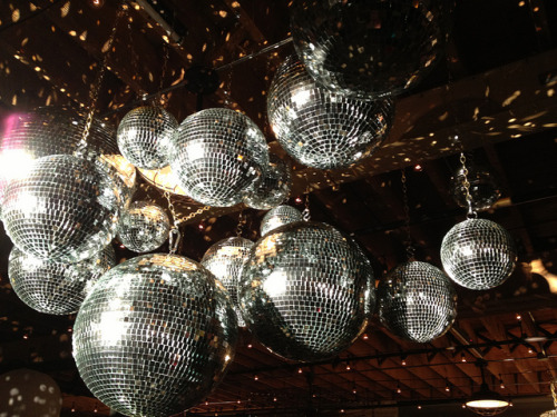 Disco on Flickr.