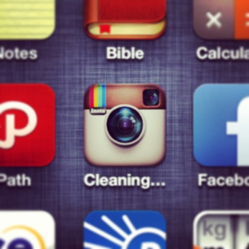 Anong cleaning??? #instagram
