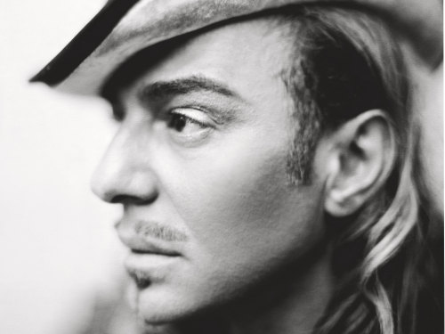 themadameditor:  On John Galliano.  Parsons New School has dropped John Galliano from its schedule where he was slated to teach a…  View Post