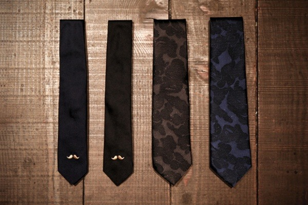 the ties of my dreams