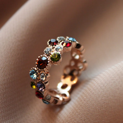 uoker:  exquisite simplicity Ring accessories-ZZKKO on We Heart It - http://weheartit.com/entry/62223264/via/melitoni   Hearted from: http://zzkko.com/note/29050