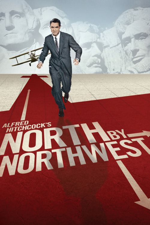 North by Northwest (1959) Director: Alfred Hitchcock Cary Grant as Roger O. ThornhillEva Marie Saint as Eve KendallJames Mason as Phillip Vandamm