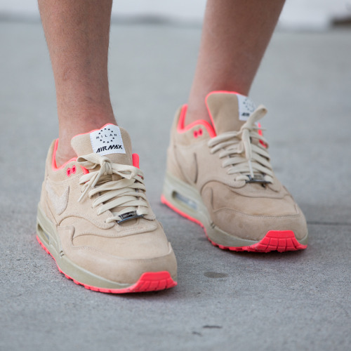 maxelinho:  kspla:  Nike Air Max Milan QS   maxelinho:  Don't Just Reblog, Check For More Fashion/Street Daily