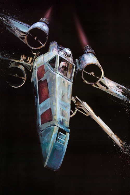 rollinstone007:  Official Brian Rood Art