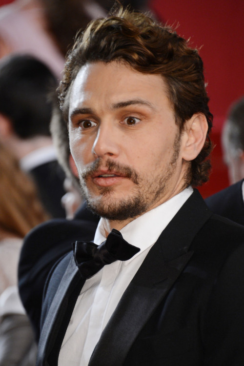 jamesfrancoworld:  James Franco - As i lay dying premiere- cannes Today