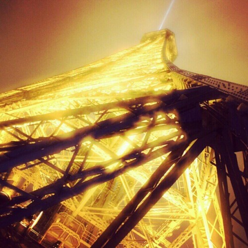 #eiffel #tower #tour #paris #france
