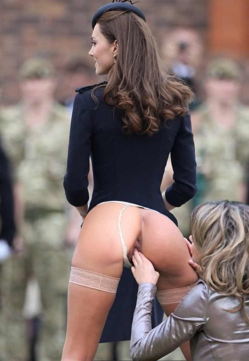 Kate middleton yellow sex porn pictures