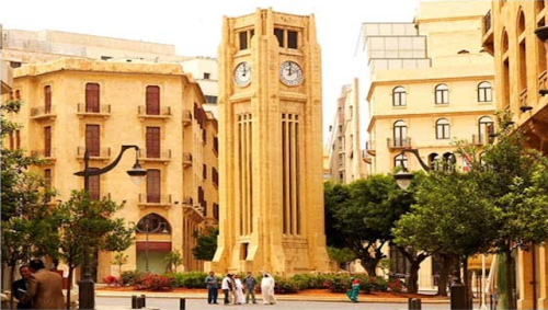 Beirut Art Scene Over the course of the past few years, a thriving Contemporary Art scene has emerged in the Lebanese capital of Beirut, creating a hub for international and politically aware artists.  If you're traveling to Beirut, visit these galleries to catch some of the region's art stars and emerging talents.  1. Art Circle  2. Art Factum Gallery 3. Art on 56th 4. Ayyam Gallery 5. Aïda Cherfan Fine Art 6. Galerie Mark Hachem 7. Galerie Sfeir-Semler