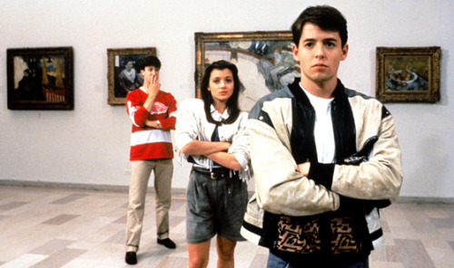 From Our Readers: WHAT IF JOHN HUGHES' BEST MOVIES HAD SEQUELS?by From Our Readers  http://bit.ly/Y8XlFQ