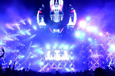 LISTEN TO ALMOST 50 LIVE SETS FROM ULTRA 2013