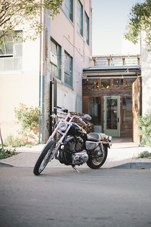 backtothegun:  amandaus:  San Francisco  more photos at amanda us