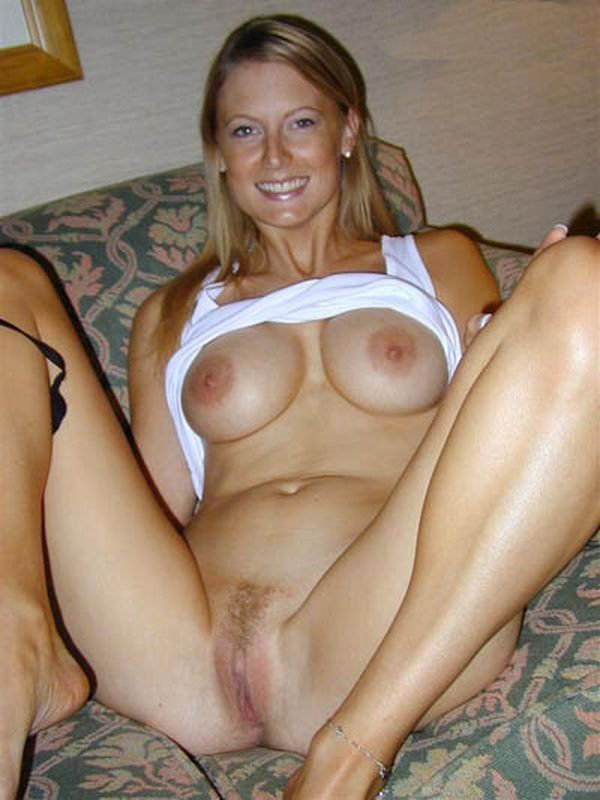 amateur blonde milf - Amateur mature blonde milf
