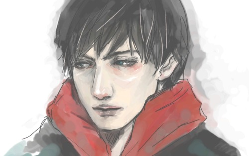 wafflesandbatgrenades:  Jason Todd - The Lost Days by ComaAgain