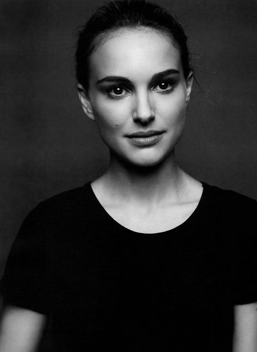girlslike-y0u:  Natalie Portman by Alexi Hay, September 2010. Vogue.