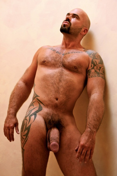 bullhungthick:  big nasty, smelly cock. I LOVE IT
