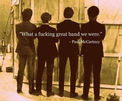 agree with you Sir Paul.