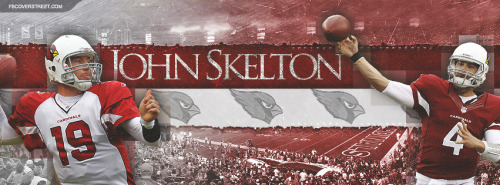 John Skelton Arizona Cardinals Quarterback
