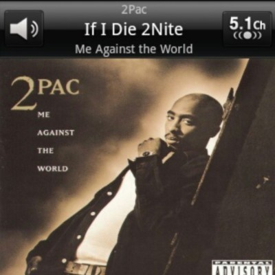 diasound:  a coward dies a thousand deaths, a solider dies but once. #tupac #ifidietonite #meagainsttheworld