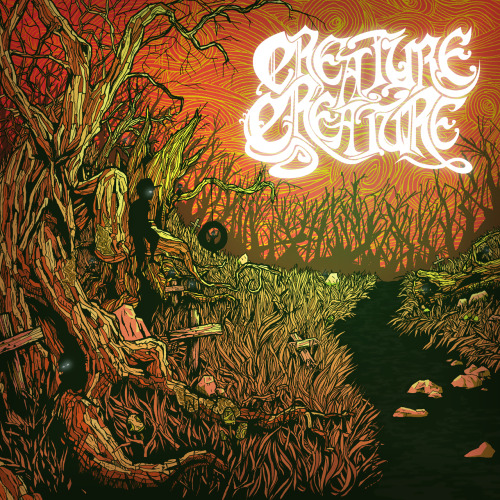 Creature Creature - Creature Creature [EP] (2014)