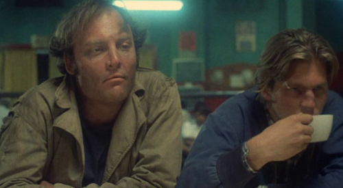 Fat City, 1972 (dir. John Huston)