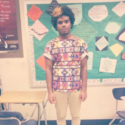 Im a african princess  #fashion #lotd #ootd #school #clothes #apparel #mensclothes #mensfashion #menswear #Thrifting #thrifted #thriftstore