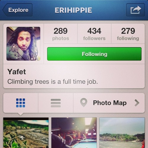 #random  But I love this man's Instagram. <3 @erihippie
