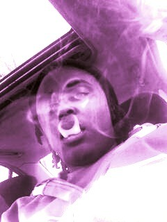 """Purple Kush Clouds""  *CD Photography*"