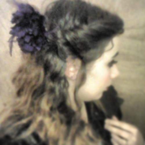 My #hair for my brother in laws 17th. :) #myself