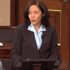Senator Cantwell Calls on the House to Include Tribal Provision in VAWA On Tuesday, at a press conference called by Democratic Senate women, US Senator Maria Cantwell, D-Washington, joined six of her female Democratic Senate colleagues to call for House passage of the bipartisan, Senate version of the Violence Against Women Reauthorization Act, Senate Bill 1925, before Congress adjourns.