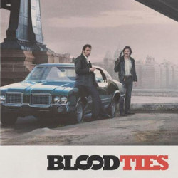 Blood Ties International Trailer and PosterClive Owen and Billy Crudup star as two brothers whose relationship is put to the test in the international trailer for Blood Ties. In addition, we have the first poster for director Guillaume Canet's crime drama, set in 1970s New York City. Clive Owen plays Chris, a criminal recently released from prison, while Billy Crudup portrays Chris' brother Frank, a successful NYPD cop who wants Chris to start walking the straight and narrow. Watch the latest footage from this period piece, also starring Mila Kunis, Zoe Saldana, and James Caan.New York, 1974. Fifty year-old Chris has just been released on good behavior after several years in prison following a gangland murder. Waiting for him reluctantly outside the prison gates is his younger brother, Frank, a cop with a bright future. Chris and Frank have always been different, and their father, Leon, who'd raised them alone, seems strangely to prefer Chris - this, despite all his troubles.Yet blood ties are the ones that bind. Frank, hoping that his brother has changed, is willing to give him a chance; he shares his home, finds him a job, and helps him reconnect with his children and his ex-wife, Monica. But Chris' past quickly catches up to him, and his descent back into a life of crime becomes inevitable. For Frank, this descent proves to be the last in a long line of betrayals, and after his brother's latest transgressions, he banishes him from his lifeBut it's already too late; the brothers' destiny will keep bounded, forever…[MovieWeb]