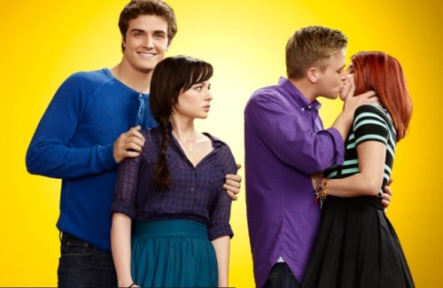 A RECAP OF 'AWKWARD' SEASON 3, EP. 1by Tori Coyne http://bit.ly/17nNV8z