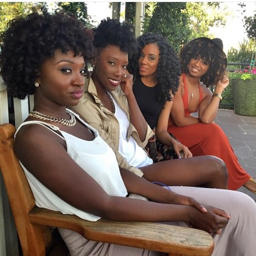 naturalhairdoescare: