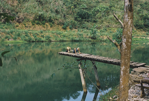 Laos by Hannah.Moulds on Flickr.