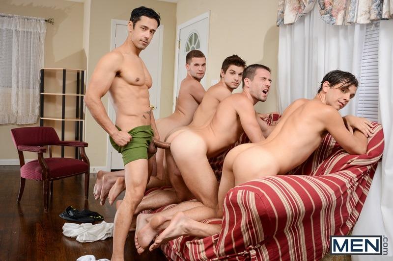 Orgies huge gigantic male gay sex