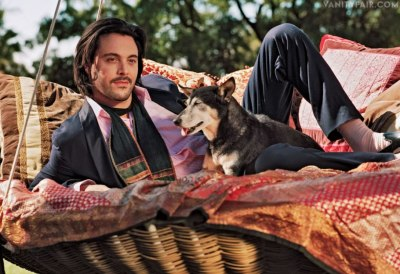 bohemea:  Jack Huston - Vanity Fair Hollywood Issue by Bruce Weber, March 2013  i can't handle this fly bitch