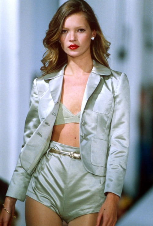 New York Fashion Week 1995