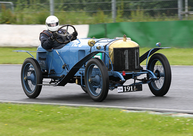 gdbracer:  1911 Delage Coupe De L'Auto by roger@deepcar on Flickr.