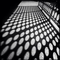 Let the day begin 😄#shadows #bw #patterns #ig