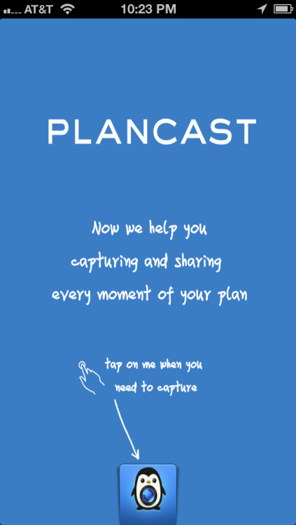 Wait, Plancast is back? Nice.