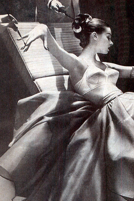 """""""I dreamed I was made over in my Maidenform Ad""""- Good Housekeeping October 1958"""